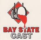 Bay State Cast Products Logo